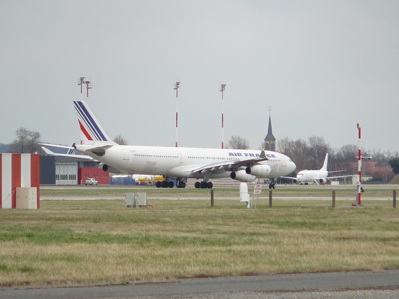 air france P1000744